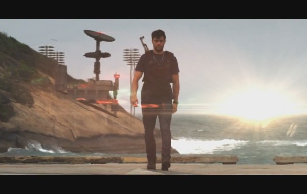Comercial Just Cause 3